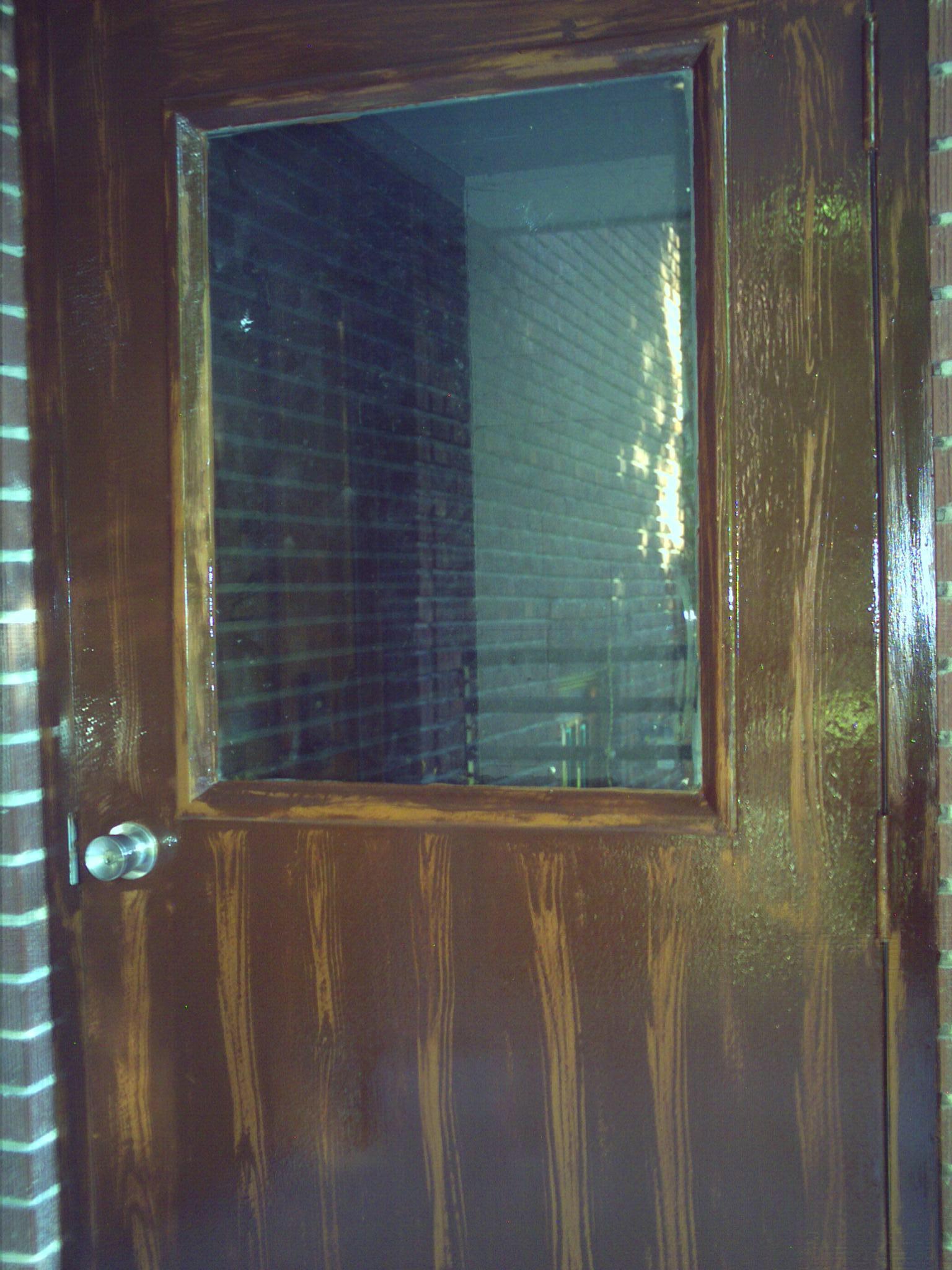 COMMERCIAL METAL UTILITY DOOR & COMMERCIAL UTILITY DOOR pezcame.com