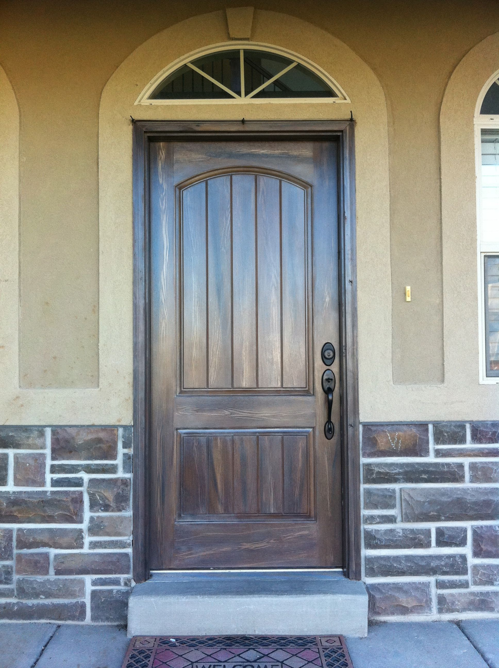 Exterior fibergl doors that have been wood grained or faux ... on best exterior wood wall, best teak stain, best exterior wood preservative, deck stain, best white stain, best exterior tape, best exterior caulk, white exterior stain, best exterior wood furniture, best exterior paint, best solid wood stain, best exterior sealer, best exterior white, best fence stain, best cedar stain, best exterior wood doors, best exterior varnish, best exterior primer, best concrete stain, best paint stain,