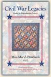 Miss Mary Pinwheels