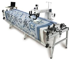 quilt use or pm machine quilting professional longarm at make shot screen a arm home long article