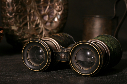 The History of Binoculars