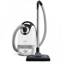 Miele S 5211 Ariel Canister Vacuum