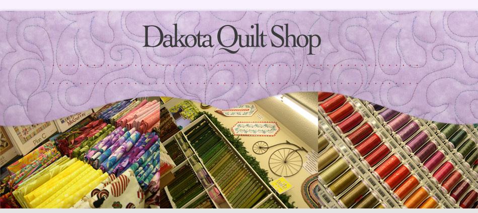 Dakota Quilt Shop : dakota quilt shop - Adamdwight.com