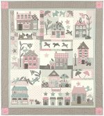 Raining Cats & Dogs by Bunny Hill Designs