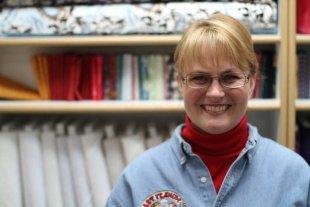 Kristine Palmer Assistant Manager
