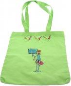 Kid Tote Bag