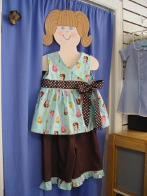 Children's Clothing - Sewing Project Ideas - Kids Kloset Photo Gallery