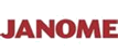 Sewing Machine Store, New Jersey, Janome Logo Image - Stony Brook Sew & Vac