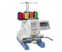 Janome MB-4 Embroidery Machine