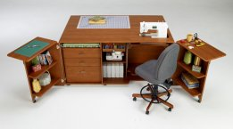 Koala Quilt Mate Plus IV Sewing Desk