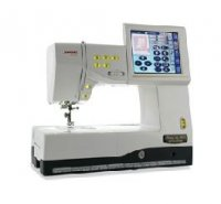 Janome MC11K Special Edition