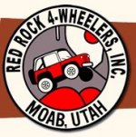 Easter Jeep Safari Moab Utah Red Rock 4 Wheelers