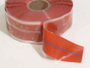Self Fusing Silicone Tape F4 Tape off road expedition rig jeep jeeping wheeling prime 4x4