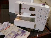 Used BERNINA 160