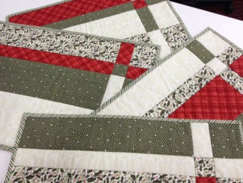 Learn to sew quilt at Studio BERNINA sewing class school