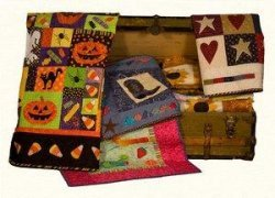 Lunch Box Quilts with Angie Steveson