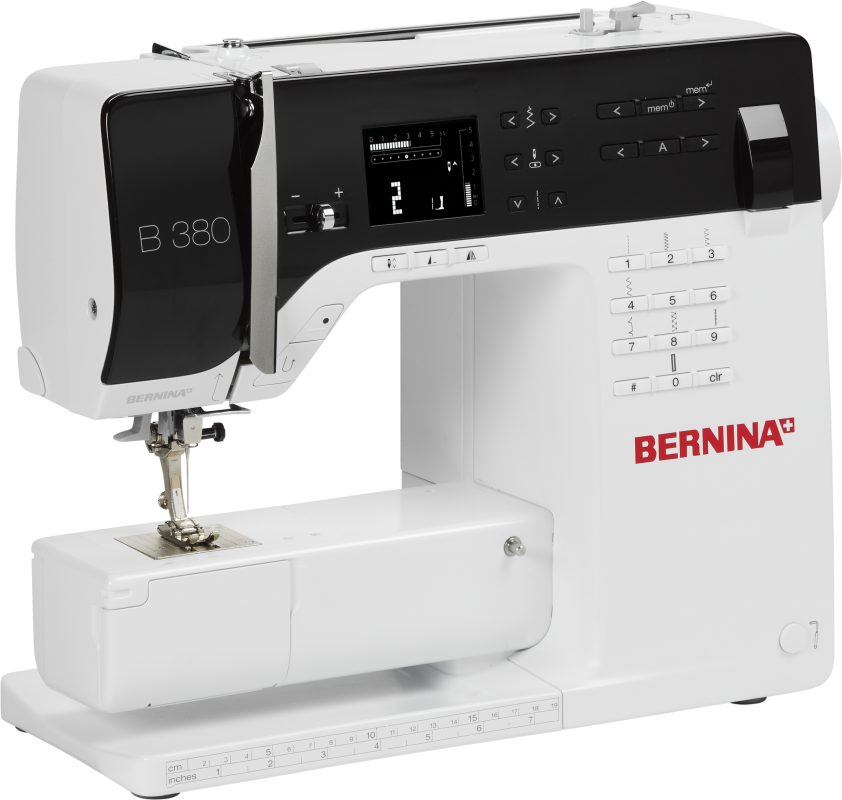 Bernina Sewing Machines Accessories Parts
