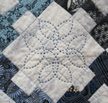 Big Stitch Quilting : hand quilting stitch - Adamdwight.com