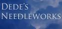 Dede's Needleworks Logo