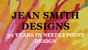 Jean Smith Designs Logo
