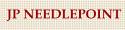 JP Needlepoint Logo
