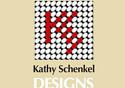 Kathy Schenkel Designs Logo