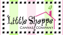 Little Shoppe Canvas Company Logo