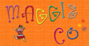 Maggie & Co. Logo