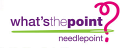 What's the Point Logo