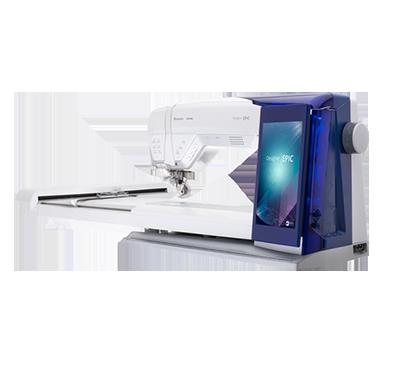 epic sewing machine