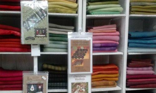 Expert Sewing Staff, Fabric, Patterns & Books | Ozark, MO : sew simple quilt shop ozark mo - Adamdwight.com