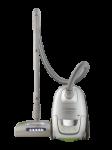 Electrolux UltraSilencer® DeepClean EL7061B