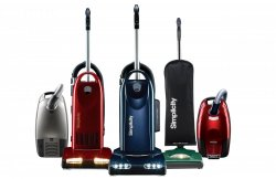 Various Makes and Models of New Vacuum Cleaners | Simplicity