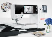 The Quilt Crossing Bernina Dealer