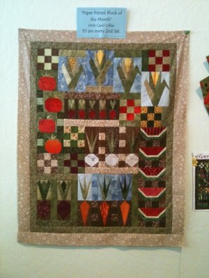 Gallery of Sewing and Quilt Projects and Classes : quilt shop auburn ca - Adamdwight.com