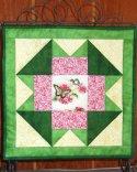Celebrate Spring Mini Quilt