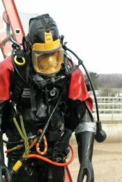 Commercial Diving Division