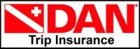 Protect your dive trip and your investment with DAN Trip Insurance