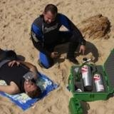 Scuba lessons allow hands on O2 training.jpg