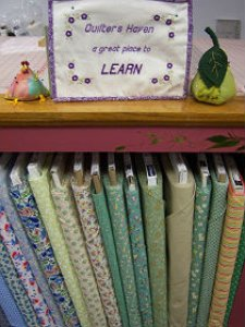Fabric for Quilting and Sewing