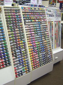 Quilting and Sewing Thread