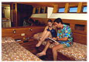 galapagos cabin1