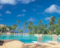 Outrigger Resort Pool