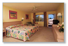 Little Cayman Bedroom
