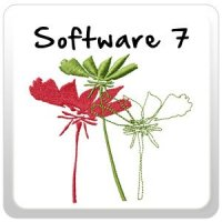 Designer 7 Embroidery Software