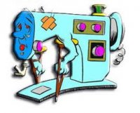 Authorized Repair Center For Most Sewing Machines