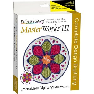 Designers Gallery Software