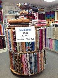 Our Sale Fablirc