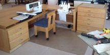 Machine Tables