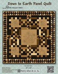 Down to Earth by Buggy Barn : free buggy barn quilt patterns - Adamdwight.com